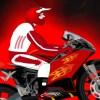 Rage de motocross jeu