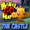 Monkey GO Happy - le château jeu