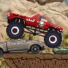 Monster Truck Trip 3 jeu