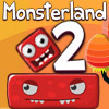 Monsterland 2 Revenge Junior jeu