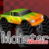 Monster Wheelie jeu