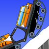Mountain Rescue Driver jeu
