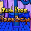 Mushroom House Escape jeu