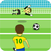 Multiplayer Penalty Shootout jeu