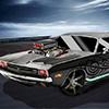 Muscle Car Racer jeu