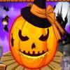 Mystère Halloween lanterne citrouille jeu