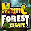Escape Mystic Forest jeu