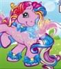 My Little Pony jeu