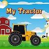 Mon tracteur jeu