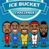 Défi de NBA ALS seau à glace jeu