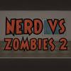 Nerd vs Zombies 2 jeu