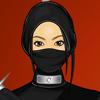 Style de Ninja jeu
