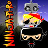 NinjaPiRo jeu
