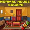 Évasion de la maison normale jeu