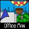 Bureau homme jeu