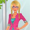 Office Barbie jeu