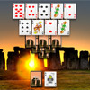 Old World Stones Solitaire jeu