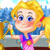 Dolly olympique jeu