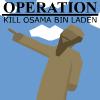 Opération tuer Oussama ben Laden jeu