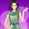 Influence orientale Fashion Dress Up jeu