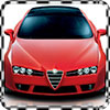 Parties de photo Alfa Romeo jeu