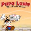 Papa Louie jeu