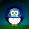 Pingouins de l'espace jeu