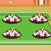 Peppermint Bonbon Cookies jeu