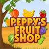 Peppys Fruit Shop jeu