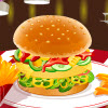 Perfect Homemade Hamburger jeu
