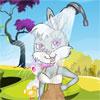 Peppys animal bienveillant - Bunny jeu