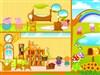 Peppa Pig Funny House jeu