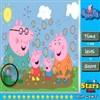 Peppa Pig cachées Stars jeu