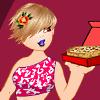 Perky Pizza DressUp jeu