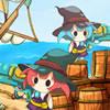 Mousquetaires de pirates jeu