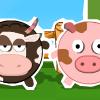 Porcs rentrer à la maison jeu
