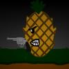 Baroud d'ananas jeu