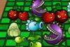 Plante et Zombie correspondant jeu