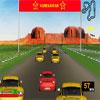 Porsche Racer jeu