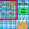 Pou Bejeweled jeu