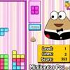 Pou Tetris jeu
