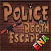 Policebooth évasion jeu