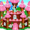 Gâteau Château de princesse jeu