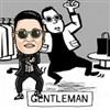 Danse de Gentleman PSY jeu