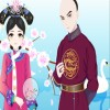 Qing datant Princess Dress Up jeu
