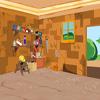 Magasin quiet Room Escape jeu