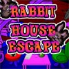 Lapin House Escape jeu