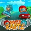 Racer Kartz jeu