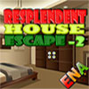 Resplendissant House Escape 2 jeu