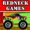 Redneck Olympics jeu